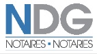 logo NDG notaires